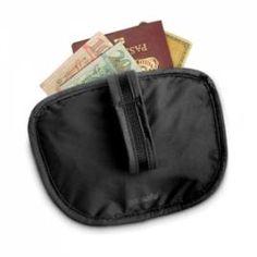 PacSafe CoverSafe 125 Secret Belt - Money Belt