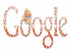Google sărbătorește ziua tuturor românilor printr-un logo special