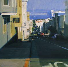 Ben Aronson, 'Bay Bridge,' 2014, Jenkins Johnson Gallery