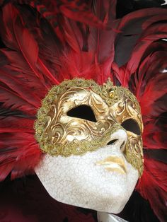 Venice and masks