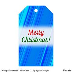 """"""" + Blue and Cyan Lines Pattern Christmas Gift Tags, Merry Christmas, Line Patterns, Cards, Blue, Merry Little Christmas, Wish You Merry Christmas, Maps, Playing Cards"""