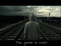 game, over, and cut image