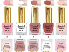 Nails Bnetion Hi gloss tranding color Nail polish for girls ( Baby pink, White, Coffee peach, Nude brown, Cream color) Product Name: Bnetion Hi gloss tranding color Nail polish for girls ( Baby pink White Coffee peach Nude brown Cream color) Brand Name: Banetion Color: Multicolor Type: Matte Multipack: 5 Country of Origin: India Sizes Available: Free Size *Proof of Safe Delivery! Click to know on Safety Standards of Delivery Partners- https://ltl.sh/y_nZrAV3  Catalog Rating: ★4 (1202)  Catalog Name: Free Gift Banetion Premium Long Lasting Nail Polish CatalogID_1506674 C51-SC1244 Code: 361-8805189-992