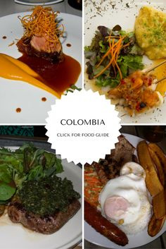 Colombia Food Guide - authentic Colombian food and typical dishes: http://gobackpacking.com/travel-guides/colombia/colombian-food-typical-traditional/   #Colombia #Colombian #Latinfood