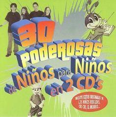 Various - 30 Poderosas De Ninos Para Ninos