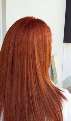 27 TOP hairstyles that you will love! Nice Women's Hair Styles 27 TOP hairstyles … U Cut Hairstyle, Short Red Hair, Beautiful Red Hair, Top Hairstyles, Auburn Hair, Red Hair Color, Ombre Hair, Dyed Hair, Ginger Hair Dyed