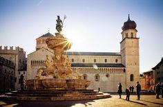 Trento   #TuscanyAgriturismoGiratola