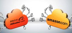 When you can't beat them you join them, Alibaba's Tmall online marketplace for consumers in China host retailers like Apple and Nike, in return they pay Alibaba a commission on all sales. Amazon has decided to join the list. #technews #alibaba #amazon #ecommerce #socialmedia #socialmediamarketing #technology #socialglims #socialmediaconsulting  #tech #news #mydubai #dubai #expo2020 #apple #nike #tmall #onlinemarket