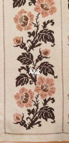 Cross Stitch Cushion, Smocking, Stamp, Embroidery, Felicia, Crochet, Alphabet, Handmade, Cross Stitch Borders