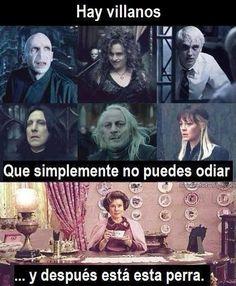 """Memes de """" Harry Potter """""""
