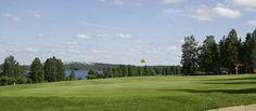 Ähtärin Golf, Ähtäri Finland