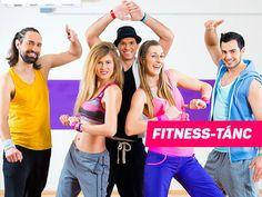 Reggaeton House - Próbáld ki a legújabb fitness-tánc őrületet! Kondi, menő zenék és jó kedv! 3 vagy 5 alkalom, a belvároban