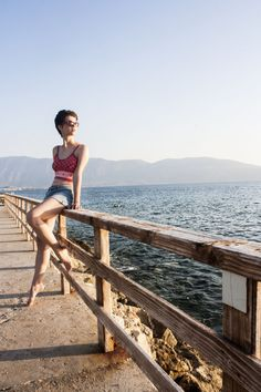 #blog #blogger #bloggest #fashionblog #fashionblogger #speedo #lcwaikiki #hm #summer #bikini #albania #vlore #love #lovely #hintsofindigo