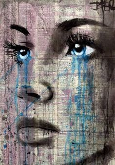"Saatchi Art Artist LOUI JOVER; Drawing, ""also"" #art"