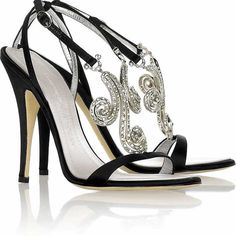 Definately, Jimmy Choo is my favorite shoe designer!  I wish I had the money to buy any of his shoes!  Need a rich sugar daddy or to win the lottery!