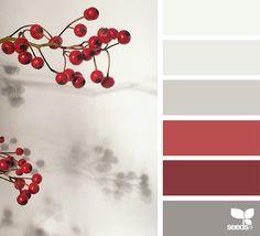 Design seeds - paletas de cores inspiradas em fotografias tiradas da natureza…