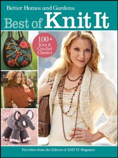 Best of Knit It: Favorites from the Editors of « Library User Group