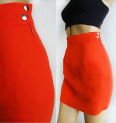 Thierry Mugler, Sell On Etsy, Header, Vintage Outfits, Mini Skirts, Neon, Bright, Amazing, Shopping