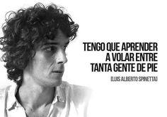 #Tengo #Spinetta