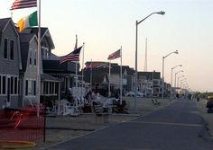 Manasquan, NJ....my home! Mine too.  Pre Sandy pic
