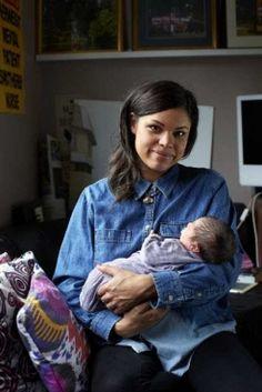 Las primeras 24 horas de un recién nacido ¡en fotos! | Blog de BabyCenter