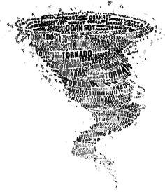 Typography by Harshvardhan Risbud at Coroflot.com