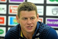 Hull FC boss Lee Radford: Let's scar Wigan Warriors before