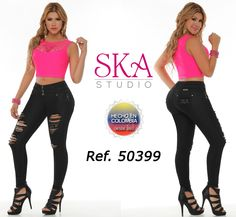Shapewear, Skinny Jeans, Clothes For Women, Studio, Pants, Fashion, Ska, Outerwear Women, Trouser Pants
