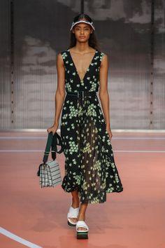 Trend Report: Femme Fashions On The Spring 2014 Runways | StyleBlazer