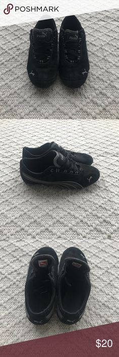 Puma Creepers Snipes gentle