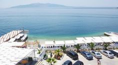 Located in Sarandë, Hotel Sejko provides 4 accommodations with private balconies. Balconies, Country, Holiday, Beautiful, Albania, Verandas, Vacations, Rural Area, Balcony