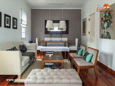 #conjuntosintegrales LAS MEJORES CASAS DE MÉXICO. Dele un toque distinto a su hogar, colocando en el comedor una mesa larga de madera con un sillón de respaldo y sillas color blanco; para conectar su sala, utilice un sofá en color hueso y sillas de madera tapizadas, que harán un juego perfecto con el piso laminado. Le invitamos a conocer SENDAS DEL BOSQUE, desarrollo de Grupo Sadasi en Torreón. informes@sadasi.com