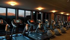 Take advantage of our state-of-the-art fitness center. #Breckenridge #GrandLodgeonPeak7