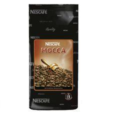 Nescafé Mocca bietet Ihnen so viel mehr als andere herkömmliche Kaffees, die Sie bereits betrunken haben. Erhitzen Sie etwas Wasser, geben Sie den aromatischen Kaffee dazu und erleben Sie ein einmaliges Geschmackserlebnis