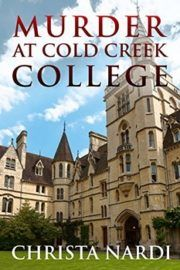 The 298 best free mystery thriller suspense ebooks amazon ebook deals on murder at cold creek college by christa nardi free and discounted ebook deals for murder at cold creek college and other great books fandeluxe Gallery
