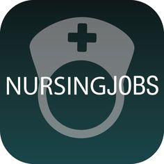 South Dakota RN Jobs & CE - Mobile App