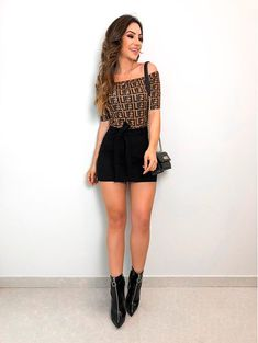 Outfits for teens. Curvy Outfits, Outfits For Teens, Plus Size Outfits, Casual Outfits, Summer Outfits, Fashion Outfits, Skirt Outfits, Big Girl Fashion, Curvy Fashion