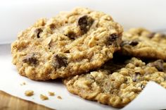 Ghirardelli Clementine's Oatmeal Chocolate Chip Cookies http://ghirardelli.com/recipes-tips/recipes/clementine%E2%80%99s-oatmeal-chocolate-chip-cookies