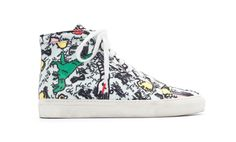 Twins for Peace x Julien David  skate sneakers trainers