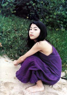 成海璃子写真集「12岁」
