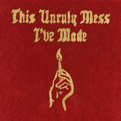 So proud of Macklemore. I've been a fan for years and he continues to stay true to himself and beliefs. Just found out about this album and listened to it all night at work. Thank you Macklemore and Ryan Lewis ❤️