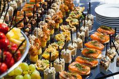 5 règles pour un apéritif dînatoire de fêtes réussi !