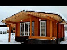 Лучший мини-дом 2015 года - YouTube