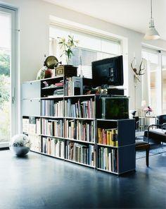 usm haller sideboards machen sich prima in jeder modernen wohnung, Wohnzimmer