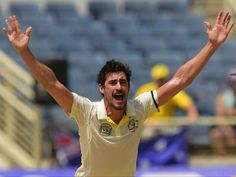 Mitchell Starc can take 300 Test wickets if fit says coach - The Express Tribune