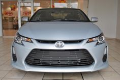 2014 Scion tC Base 2dr Coupe 6A Coupe 2 Doors Silver for sale in Mcdonough, GA Source: http://www.usedcarsgroup.com/used-scion-for-sale-in-mcdonough-ga