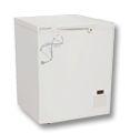 Elcold Lab 11 Derin Dondurucu: Hastanelerde,laboratuvarlarda ve enstitülerde kullanılan yüksek soğutma derecesine sahip derin dondurucudur. Dondurucu izolasyonu 100 mm Sıcaklık değerlerinin aşılmasında ikaz ile uyarı sistemi verir Kilitlenebilir ve tekerlekli modeldir Uzun sureli depolama için tasarlanmıştır 130 lt hacimi bulunmaktadır -60 ile -85 derece arasında ayarlanabilir termostata sahiptir Sessiz ve sarsıntısız çalışır.