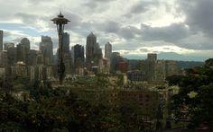 Seattle afterwards