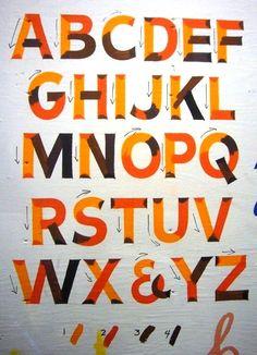 13-Alphabet