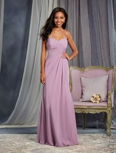 Alfred+Angelo+Bridesmaid+Dresses+-+Style+7373L